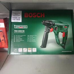 Перфораторы - Перфоратор Bosch FBH2000RE, 0
