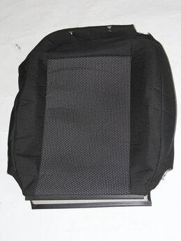 Интерьер  - Ford Focus. Обивка спины сидения 1400442-1-E99-2, 0