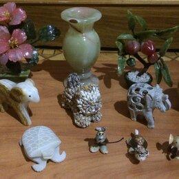 Сувениры - Сувениры из камней и ракушек (12 штук), 0