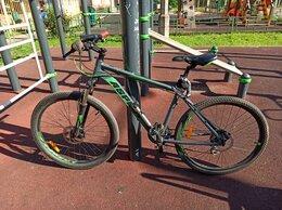 Велосипеды - Велосипед  Aspect Ideal, 0