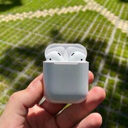 Наушники и Bluetooth-гарнитуры - AirPods 2 , 0
