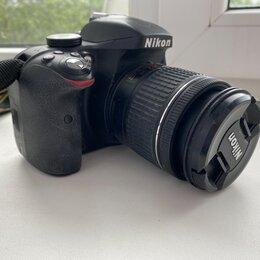 Фотоаппараты - Зеркальный фотоаппарат , 0