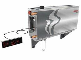 Парогенераторы - Парогенератор Harvia Helix HGX 4,5 кВт, 0