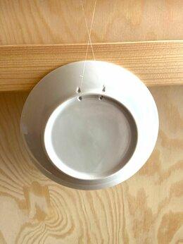 Тарелки - Тарелка под деколь 15 см можно под роспись или…, 0