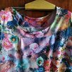 Платье летнее бу размер 56 по цене 600₽ - Платья, фото 1