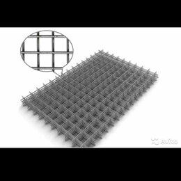 Сетки и решетки - Сетка армировочная, 0