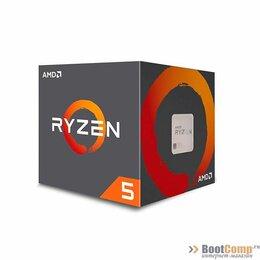 Процессоры (CPU) - Процессор AMD AM4 Ryzen 5 1600 YD1600BBAEBOX, 0