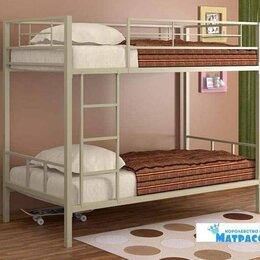 Кроватки - Двухъярусная кровать , 0