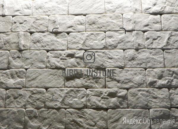 Каменный кирпич по цене 550₽ - Облицовочный камень, фото 0