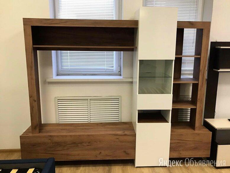 Стенка BERGEN по цене 14999₽ - Шкафы, стенки, гарнитуры, фото 0