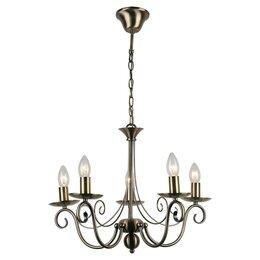 Люстры и потолочные светильники - Подвесная люстра Lussole LSP-9941, 0