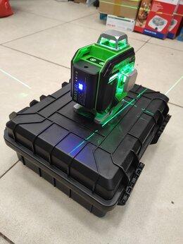 Измерительные инструменты и приборы - 📢🔥 Лазерный уровень нивелир MAYER 16 PROFI, 0