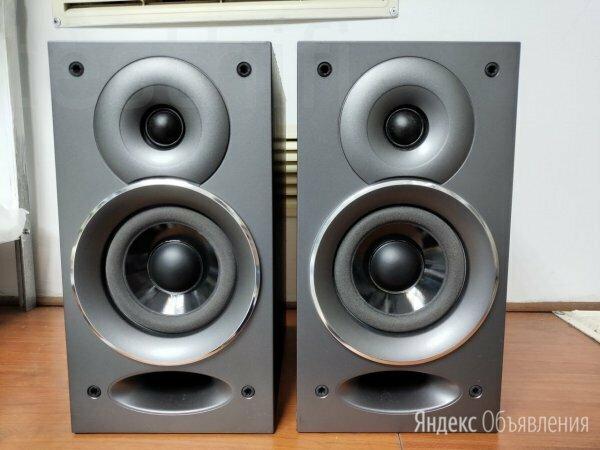 полочная акустика Sharp SD-CX9-H. ежедневно. отправка по цене 6000₽ - Комплекты акустики, фото 0