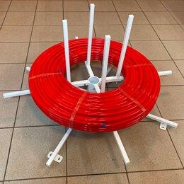 Комплектующие для радиаторов и теплых полов - Размотчик для труб, 0