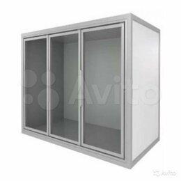 Мебель для учреждений - Холодильная камера для цаетов, 0