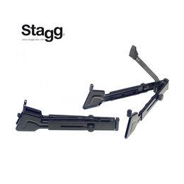 Радиодетали и электронные компоненты - STAGG SG-A106U BK Стойка , 0