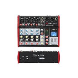 Оборудование для звукозаписывающих студий - INTRO 41 микшерный пульт, 0