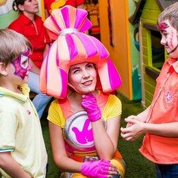 Организация мероприятий - Аниматоры на детский праздник Ялта(ЮБК), 0