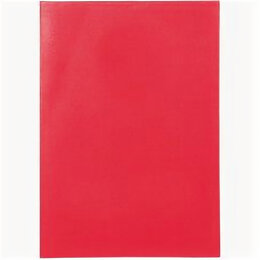 Обложки для документов - Папка адресная БЕЗ НАДПИСИ А4 арт 181-БН /5715 /5/40/, 0