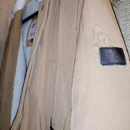 Куртки - Парка зимняя, 0