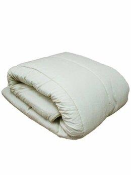 Одеяла - Одеяло Верблюжья шерсть 2,0 сп, 300 г/м2,…, 0