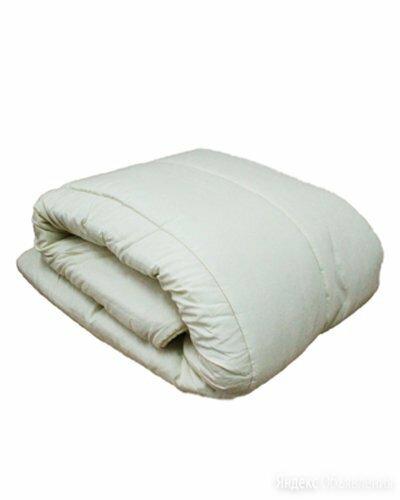 Одеяло Верблюжья шерсть 2,0 сп, 300 г/м2, сатин/тик по цене 3740₽ - Одеяла, фото 0