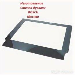 Аксессуары и запчасти - Стекло дверцы духовки, духового шкафа Bosch…, 0