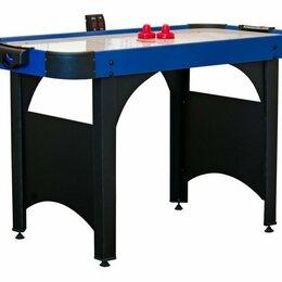 Игровые столы - Аэрохоккей Weekend Nordics 4ф , 0