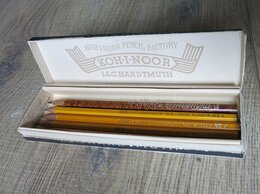 Другое - Деревянные простые карандаши Koh-I-Noor, 0