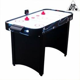 Игровые столы - Игровой стол DFC ANAHEIM аэрохоккей, 0