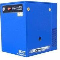 Воздушные компрессоры - Винтовой компрессор Remeza ВК5Т-15, 0