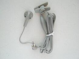 Гарнитуры для проводных телефонов - Гарнитура с разъемом 2.5 мм QQ, 0