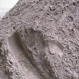 Строительные смеси и сыпучие материалы -  песок пгс гравий торф.  отсев горбыль дрова навоз щебень, 0