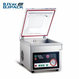Прочее оборудование - Камерная вакуум упаковочная машина DZ 260, 0