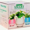 Музыкальный Цветочный Горшок Smart Music Flowerpot (оригинал) по цене 990₽ - Детские музыкальные инструменты, фото 3
