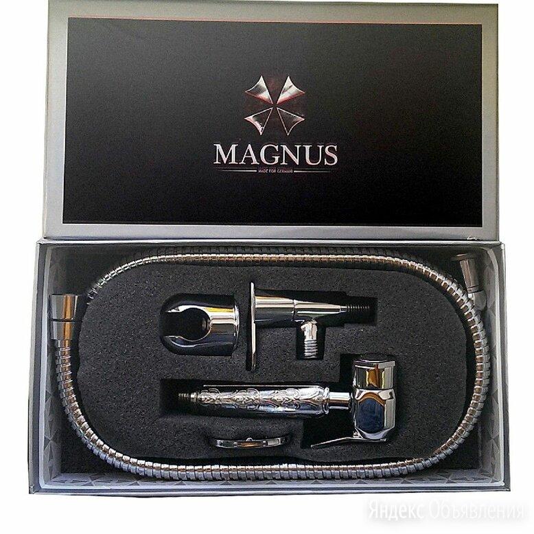 Набор для биде MAGNUS 2055 по цене 2511₽ - Смесители, фото 0