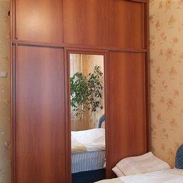 Шкафы, стенки, гарнитуры - Шкаф-купе с зеркалом, 5500 руб, 0