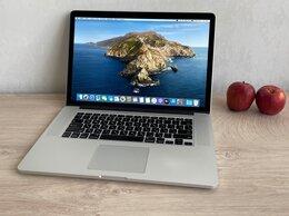 "Ноутбуки - MacBook Pro 15"" 2015 i7/16Gb/SSD 512Gb/R9 370 2Gb, 0"
