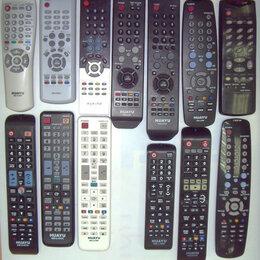 Запчасти к аудио- и видеотехнике - Пульт для телевизора Самсунг, 0