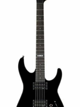 Электрогитары и бас-гитары - ESP LTD M-PACK BLKS Электрогитара в подарочном…, 0