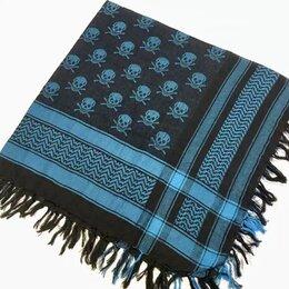 Шарфы - Арабский платок,Куфия, 0