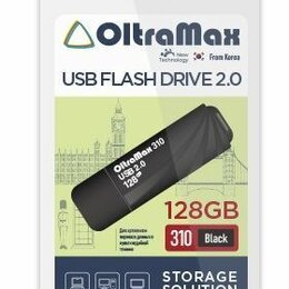 USB Flash drive - Флэш карта USB 128GB Oltramax, 0