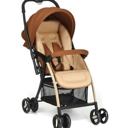 Коляски - Продам коляску детскую Corol S-6. Цвет бежевый., 0