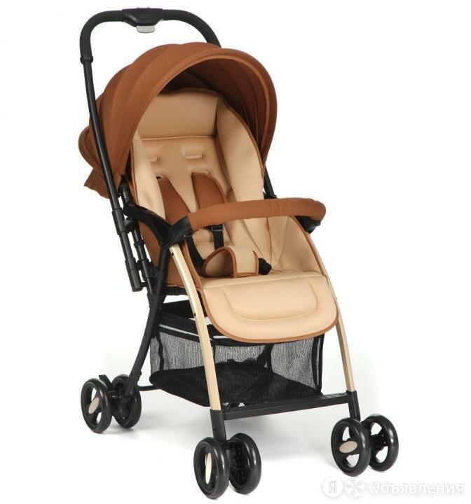 Продам коляску детскую Corol S-6. Цвет бежевый. по цене 4999₽ - Коляски, фото 0