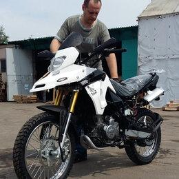 Мототехника и электровелосипеды - Кроссовые мотоциклы 250сс Dakar T-250 от поставщика, 0