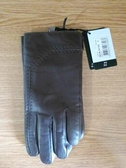Перчатки и варежки - Перчатки мужские, 0