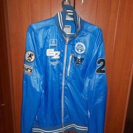 Куртки - Турецкая весенне-осенняя куртка, 0