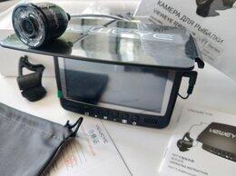 Эхолоты и комплектующие - Подводная камера, управление ИК для рыбалки, 0