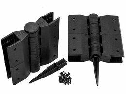 Перфорированный крепеж - Соединительный элемент для грядочной доски из ДПК, 0