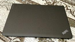Ноутбуки - Lenovo ThinkPad e550 i3-5005U, 0